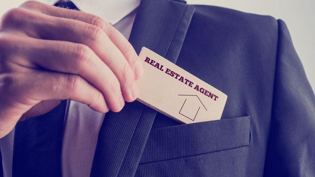 top real estate agents