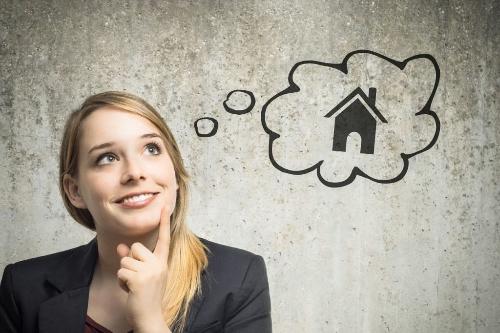 thinking about buying a home?